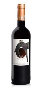 Pagos de Fuente Reina Merlot Tinto Wein aus Spanien Die Bodega