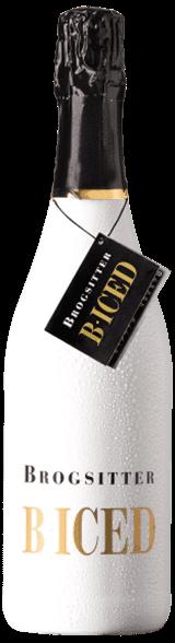 Brogsitter B-ICED Sekt Chardonnay Pinot Noir Ahr