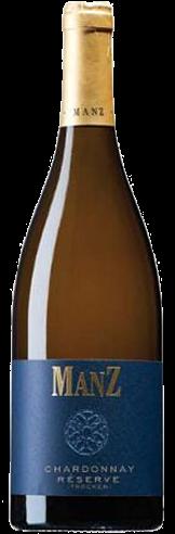 Manz Chardonnay Reserve trocken Rheinhessen