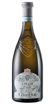 Ca dei Frati I Frati Lugana Wein DOC Gardasee Italien