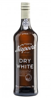 Niepoort Dry White Port trocken DOC Douro Portugal