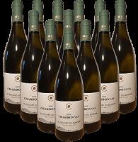 Bourdic Chardonnay Frankreich 11+1 Angebot