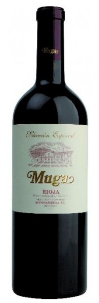 Muga Seleccion Especial Reserva Rioja Rotwein Spanien
