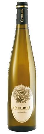 Ca di Frara Pinot Grigio Raccolta Tardiva DOC Wein aus Italien B