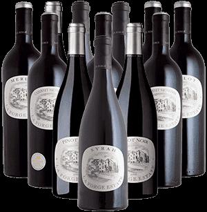 La Forge Estate Rotweine Frankreich 11+1 Angebot