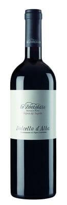 Zoccolaio Dolcetto d'Alba DOC Wein Piemont Italien