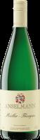 Anselmann Müller-Thurgau mild QbA Pfalz 1,0 l