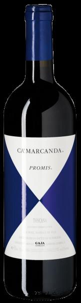 Gaja Ca' Marcanda Promis Rosso DOP Toskana Italien