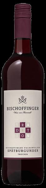 Bischoffinger Spätburgunder Rotwein Tradition trocken Baden