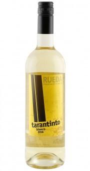 Tarantinto Blanco Vinos-Espana Rueda 2016 Spanien