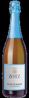 Julius Zotz Blanc de Blancs Sekt alkoholfrei Baden