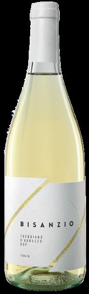 Bisanzio Trebbiano d'Abruzzo Citra Vini Weißwein Italien