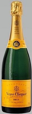 Veuve Clicquot Champagner Ponsardin Brut Frankreich
