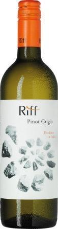 Alois Lageder Riff Pinot Grigio Bianco Venezie IGT 2017 Italien