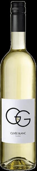 Julius Zotz G&G Cuvée Blanc trocken Baden