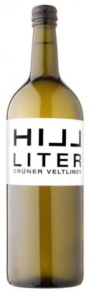 Leo Hillinger Grüner Veltliner Hill trocken Österreich 1,0 l