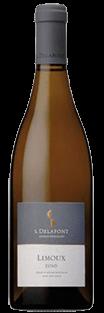 Samuel Delafont Limoux Blanc Languedoc Frankreich