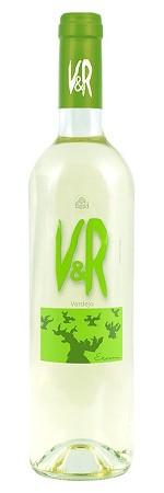 Eresma V&R Verdejo Blanco Rueda Wein aus Spanien Die Bodega