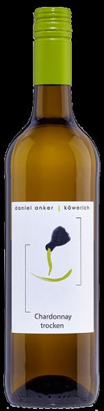 Daniel Anker Chardonnay trocken Köwerich Mosel