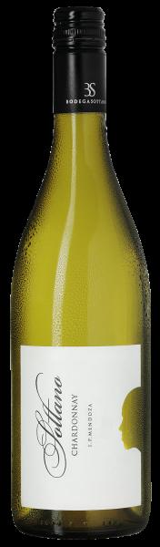 Sottano Chardonnay Blanco Mendoza Argentinien