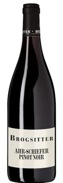 Brogsitter Ahr-Schiefer Pinot Noir QbA trocken Ahr
