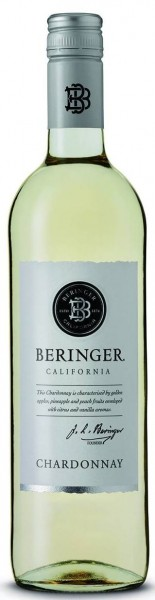 Beringer Classic Chardonnay California Napa Valley USA