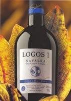 Logos I Seleccion Tinto Navarra Wein aus Spanien Die Bodega onli