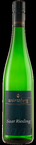 Weingut Würtzberg Saar Riesling Mosel