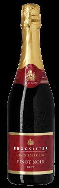 Brogsitter Pinot Noir Sekt Brut Ahr