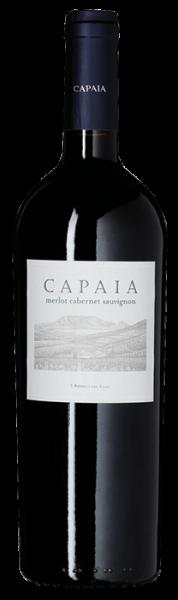 Capaia Merlot Cabernet Sauvignon Red Wine Blend Südafrika