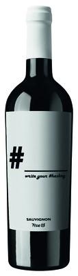 Ferro 13 #Hashtag Sauvignon Blanc IGT Veneto Italien