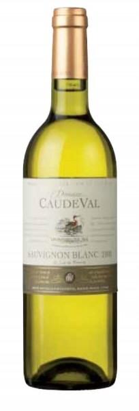 Caude Val Sauvignon Blanc trocken IGP Paul Mas Frankreich