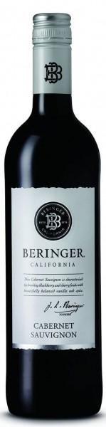 Beringer Classic Cabernet Sauvignon Napa Valley USA