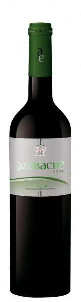Azabache Blanco Viura Aldeanueva Rioja