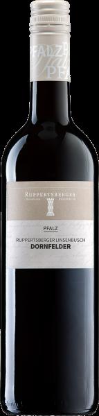 Ruppertsberger Linsenbusch Dornfelder trocken QbA Pfalz