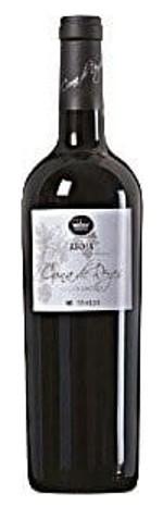 Cuna de Reyes Tinto Especial Rioja Wein Spanien Die Bodega