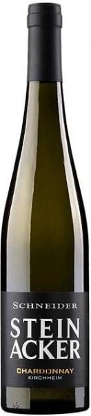 Markus Schneider Steinacker Chardonnay trocken QbA Pfalz