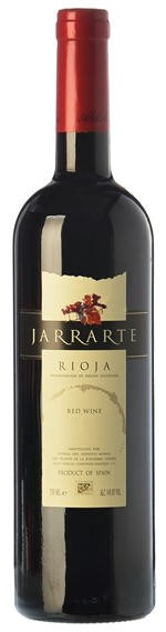 Mendoza Rioja Jarrarte Especial Tinto Wein aus Spanien Die Bodeg
