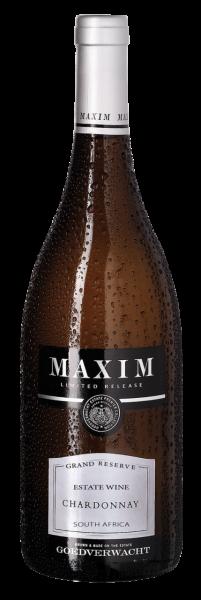 Goedverwacht Chardonnay Maxim Robertson Südafrika