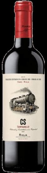 Carlos Serres Tempranillo Tinto Rioja Spanien