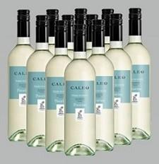 Botter Caleo Pecorino Bianco d'Abruzzo 12er Angebot Italien