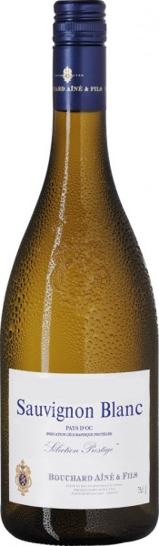 Bouchard Aine Sauvignon Blanc Selection Prestige Frankreich