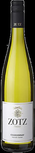 Julius Zotz Chardonnay trocken QbA Maltesergarten Baden