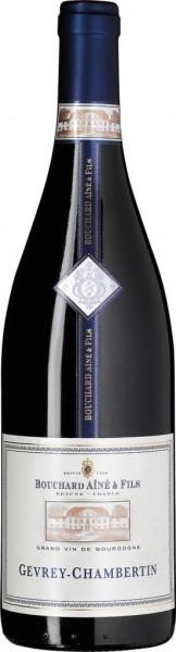 Bouchard Aine Gevrey-Chambertin Wein Pinot Noir Frankreich