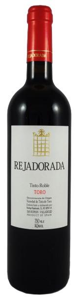 Rejadorada Tinto Roble Rotwein aus Toro in Spanien