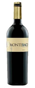 Montebaco Vendimia Seleccionada Ribera del Duero Wein aus Spanie