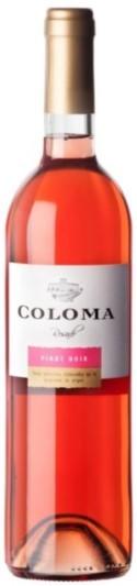 Coloma Rosado Pinot Noir Extremadura Spanien