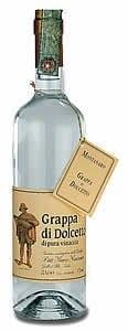 Montanaro Grappa Dolcetto Piemont Italien Wein Shop - Die Bodega
