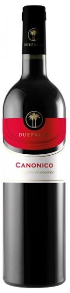 Due Palme Canonico Negroamaro Rosso IGT Italien