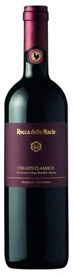 Rocca delle Macie Chianti Classico DOCG Wein aus Italien Die Bod